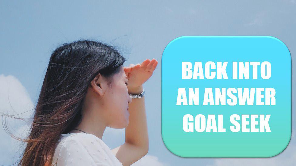Excel 2020: de volta a uma resposta usando a busca de metas