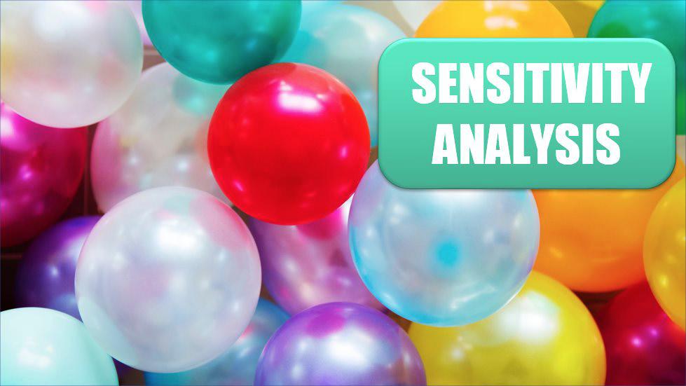 Excel 2020: Faça 60 análises de variações hipotéticas com uma análise de sensibilidade