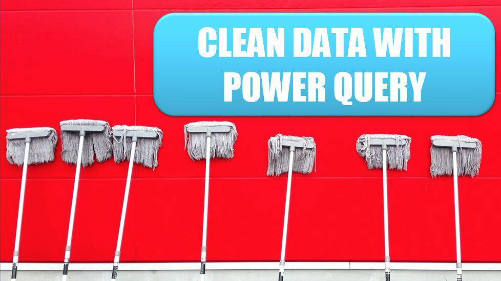Excel 2020: Limpe os dados com o Power Query